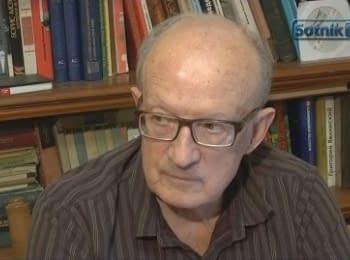 Андрій Піонтковський: жорсткий аналіз політичної ситуації в Росії