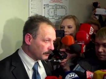 Депутат Барна рассказал о причинах конфликта с Яценюком