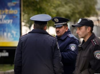 """""""Ваша Свобода"""": Какой милиционер заслуживает быть полицейским?"""