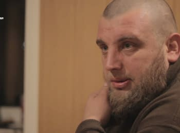 """We, Donbas people, have no chance in captivity"" - volunteer soldier from Donetsk"