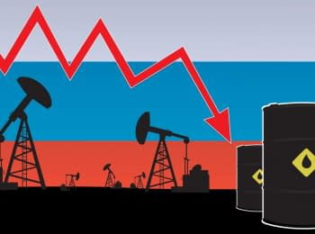 """Your Freedom"": Sanctions continue, oil gets cheaper, ruble falls - will Russia survive?"