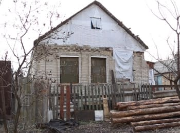 Debaltseve: reconstruction. Changes in city for 9 months