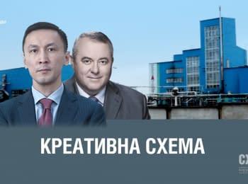 """Схемы"": ""Креативная"" схема с активами под залогом"