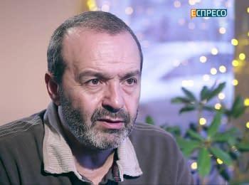 """""""Список Канфера"""": Віктор Шендерович"""