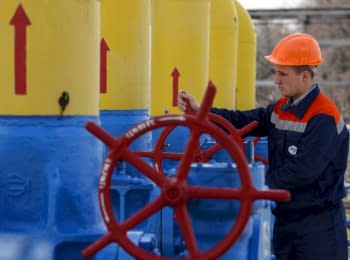"""Your Freedom"": How will Ukraine spend this winter without Russian gas?"