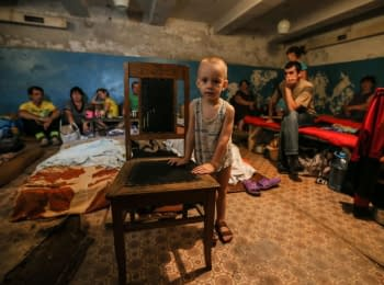 """""""Ваша Свобода"""": Кто должен кормить оккупированный Донбасс в 2016 году?"""