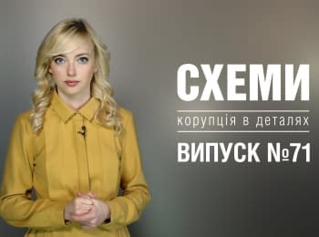 """""""The Schemes"""": Car park of SBU officers' relatives and workshop for Kolomoisky"""