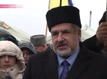 Геноцид і Кримськотатарська республіка