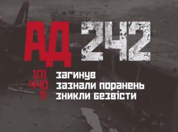 """Ті, хто зупинив війну. """"Кіборги"""" про оборону Донецького аеропорту"""