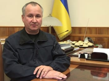 SBU about elimination of commandos that planned attacks to the Independence Day of Ukraine