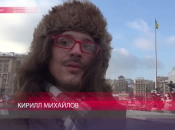 200 Russians who fled into Ukraine: who are they?
