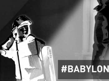 Captives / BABYLON'13 / Trailer