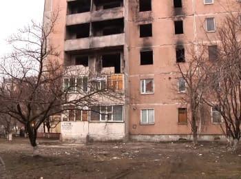 Destroyed Donbass: no culprits and responsible?
