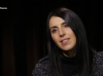 Jamala: I'm receiving incredible support from the Crimea
