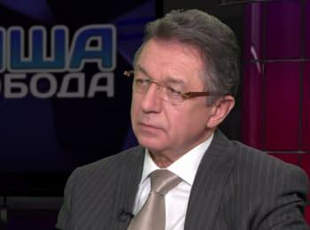 """Юрій Сергеєв про Росію: """"Ми маємо справу з середньовічною країною"""""""