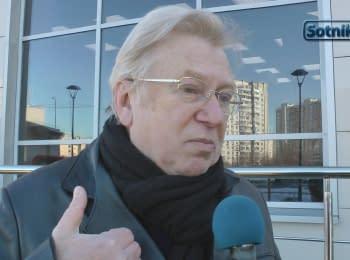 """Ігор Чубайс: """"Державу доведеться пере-засновувати"""""""