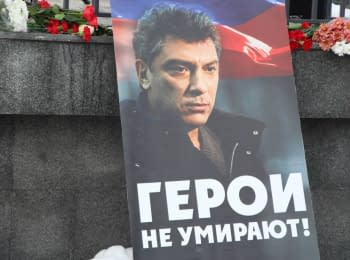 One year without Nemtsov