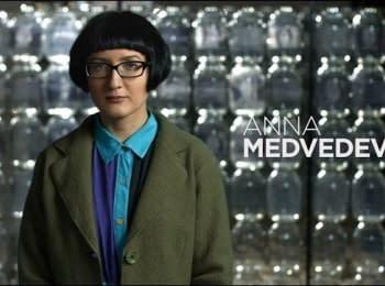 Anna Medvedeva. Ukraine's Next Generation