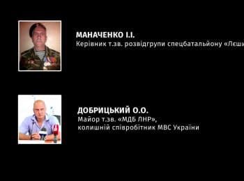 СБУ викрила на Луганщині агентурну мережу терористів