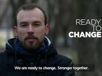 Dmytro Schebetyuk. Ukraine's Next Generation