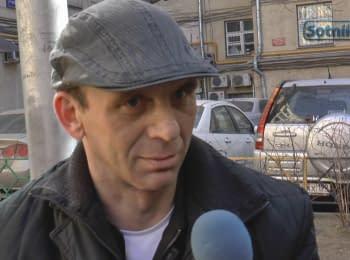 """""""Провінційна журналістика мертва ..."""" - Михайло Афанасьєв"""