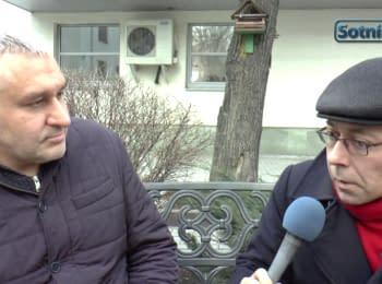 """Марк Фейгін: """"Путін оцінює Савченко дуже дорого"""""""