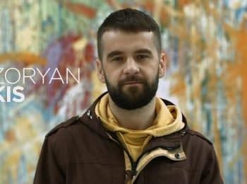 Zoryan Kis. Ukraine's Next Generation