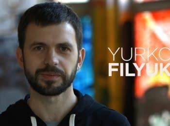 Yurko Filyuk. Ukraine's Next Generation