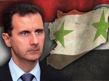 Головні факти з доповіді Atlantic Council про війну Путіна в Сирії