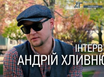 """All that I have written so far - garbage"", - Andrey Khlyvnyuk ""Boombox"""
