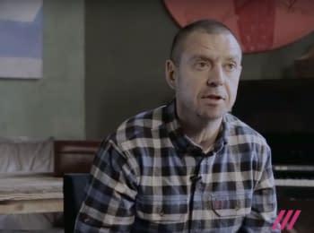 Документальний фільм про Сергія Міхалка і гурт Brutto