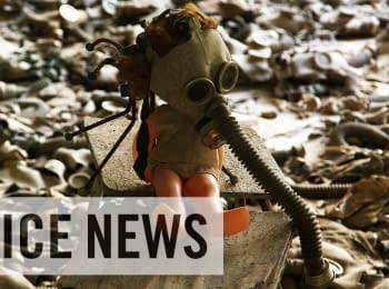 Чорнобиль: Туризм в зоні відчуження