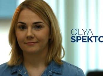 Olga Spektor. Ukraine's Next Generation