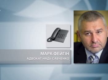 Poroshenko and Putin have a deal to release Savchenko but the details are unknown - Feygin