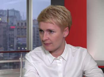 Ни один судья в Украине до сих пор не люстрован - директор Департамента люстрации