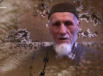 Deportation: stories of survivors. Mustafa Kadyrov