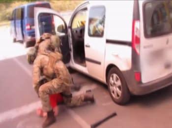 СБУ заявила про попередження теракту у Франції під час Євро-2016