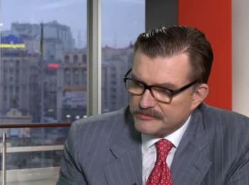 """Interview of Yevgeny Kiselyov to """"Radio Svoboda"""""""