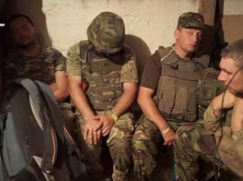 По Авдеевке ночью стреляли из артиллерии, 23.06.2016