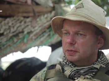 Двічі побувавши у полоні на Донбасі, журналіст пішов до армії