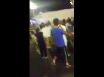 Теракт в Ницце, Франция, 14.07.2016