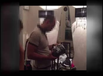 СБУ затримала на хабарі заступника Голови держслужби з питань праці
