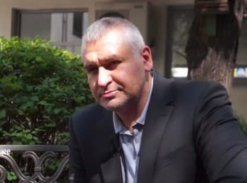 Mark Feigin: Crimean Tatars would boycott the autumn elections to the Duma