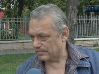 """Игорь Яковенко: """"Мотивов убийства Шеремета я не вижу"""""""
