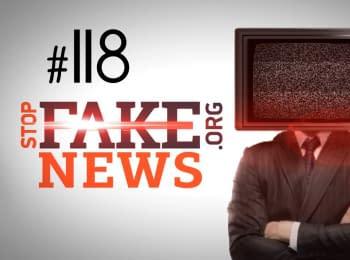 StopFakeNews: Вбивство Павла Шеремета, автономія в Одеській області і зрив навчань Sea Breeze