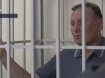 Guilty or not? Efremov' arrest