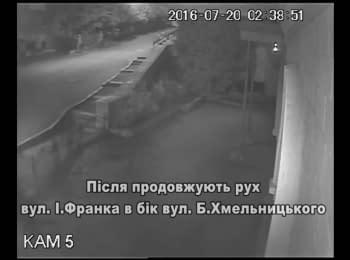 Нові деталі у розслідуванні вбивства П.Шеремета