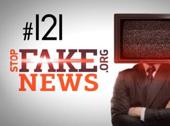 """StopFakeNews: Lies about """"provocations"""" at the Crimea and fake OSCE quotes. Issue 121"""