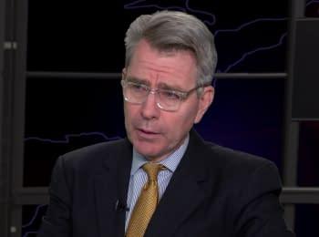 Інтерв'ю посла США в Україні Джеффрі Пайєтта