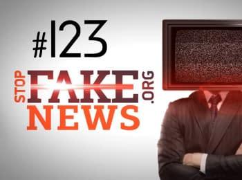 StopFakeNews: Докази причетності РФ до сепаратистських рухів в Україні